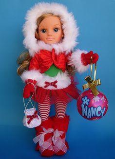MI AVENTURA NANCY: Nancy new