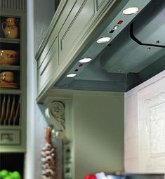 """Vent-A-Hood BH458PSLD 60"""" BHPSLD 1200 CFM Wall Mounted Liner Insert with Two Dua Stainless Steel Range Hood Insert"""