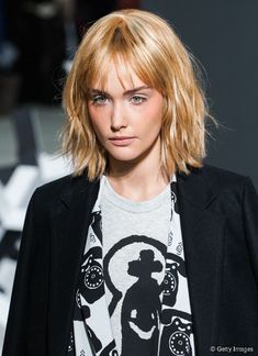 What kind of bob hairstyle will you try?