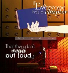 Idk what anime or manga this is help Sad Anime Quotes, Manga Quotes, Scary Quotes, Some Quotes, Best Quotes, Mekakucity Actors Konoha, Kagerou Project, Anime Love, Inspirational Quotes