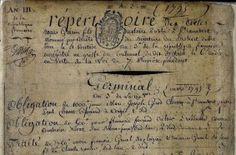 Directories of Notaries