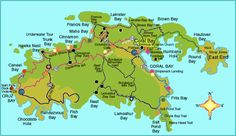 The best places and areas to stay on St. John! #travel #stjohn #usvi