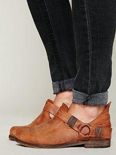 Mandalyn Ankle Boot