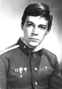 Я - курсант АВАТУ 1983-1986 гг.