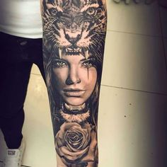 Just found my tattoo inspiration                                                                                                                                                                                 More