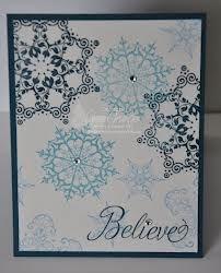 stampin up snowflake soiree - Google-Suche