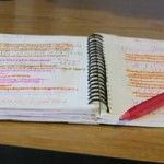 10 things to do every day to stay organized