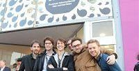 Festival international des scénaristes de Valence