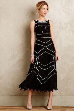 Tasman Midi Dress - anthropologie.com