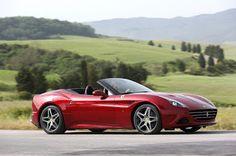 Ferrari - Google+