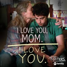 """S3 Ep8 """"Daughters"""" - We LOVE these two! #TheFosters #8/3/15"""
