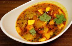 Cranium Bolts: Celebrating mangoes at Rajdhani