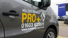 Holden Group ○ Norwich