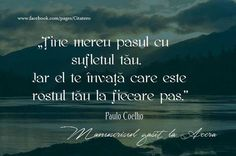 Death, Abs, Thoughts, Facebook, Nice, Quotes, Paulo Coelho, Quotations, Crunches