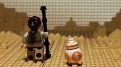 Das LEGO-Film-Jahr 2015