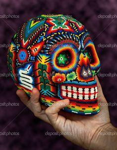 Mexico y sus calaveras - Buscar con Google