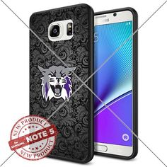 Case Weber State Wildcats Logo NCAA Gadget 1694 Samsung Note5 Black Case Smartphone Case Cover Collector TPU Rubber original by Lucky Case [Cool Pattern] Lucky_case26 http://www.amazon.com/dp/B017X146MQ/ref=cm_sw_r_pi_dp_iKHswb0H21470