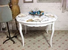 White Dining Table Dining Tables And French On Pinterest
