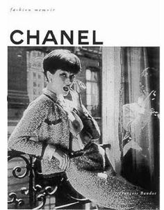 Chanel, 60's style...