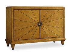 Consoles & Credenzas - Chests, Consoles, and Credenzas - Accents - By Hooker Furniture