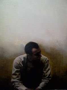 Christopher Thompson, 'Seated Figure,' 2013, Shine Artists London
