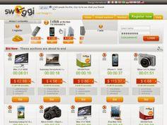 TUTTO CIO' CHE CERCHI LO TROVI QUI :): Swoggi è un servizio di vendita all'asta on line c...