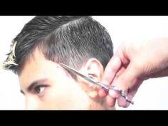 corte cabelo masculino curto belíssimo 2014