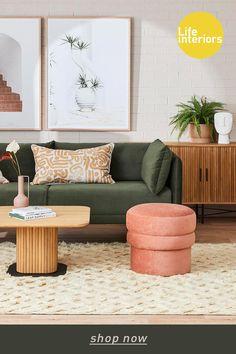 Living Room Interior, Home Living Room, Home Interior Design, Living Room Designs, Living Room Decor, Danish Living Room, Living Room Inspiration, Home Decor Inspiration, Lounge Design