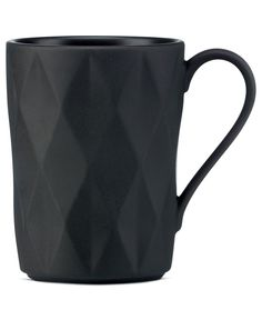 For the girls who like their coffee black (and chic), kate spade new york
