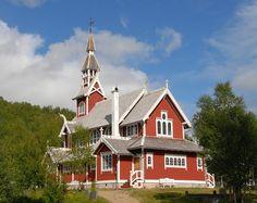 Dragestilen  1880-1910 Norway