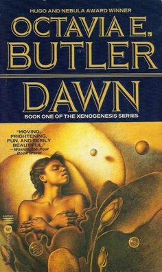 Dawn by octavia butler interview