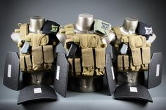 Enter for a chance to win 3 Fully Loaded AR500 Armor® Sentry Plate Carrier Packages with Body Armor, Pouches, and T-Shirts! Protect yourself, and your family! www.AR500Armor.com