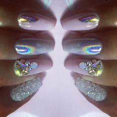 #nails #love #anastasiabeverleyhills #perfect #makeup #smokes #eyes #makeuplook #illamasqua #motd #nailstoinspire #vegasnay #hudabeauty #fiina_naillounge #katehayesacademy #katehayesmakeup #liverpoolnails #liverpoolnailsalon #liverpoolbeauty #ibiza #ibizanails #swarovakicrystals #swarovskinails  #russianlashes #semipermanentlashes #lashpro #lashartist