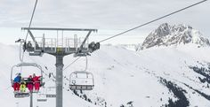 Skifahren im Skiurlaub in Bramberg, Wildkogel, Salzburger Land Mount Everest, Mountains, Nature, Travel, Outdoor, Ski Resorts, Ski Trips, Winter Vacations, Ski