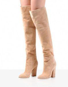 2e928ad1e6e38 Stivali Donna - Calzature Donna su SERGIO ROSSI Online Store