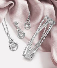 This week we stay close to tradition as we spotlight sterling silver in this week's Wedding Anniversary Series. Sterling Silver jewelry is classic and timeless, just like your marriage of 25 years. #QualityGold #AnniversaryGift #25thAnniversary #WeddingAnniversary #SterlingSilverJewelry #GiftIdeas #SterlingSilver
