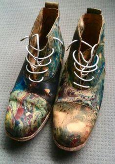 Paul Harnden Shoemakers