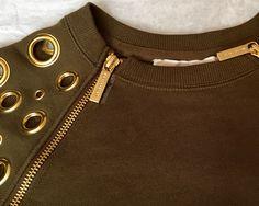 Sweatshirt by Michael Kors My Photos, Michael Kors, Sweatshirts, Fashion, Moda, La Mode, Fasion, Fashion Models, Plush