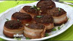 Mulheres - Medalhão de Carne e Manjar de Abacaxi (23/10/14) - YouTube - YouTube