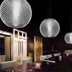 Luxury Lighting, Custom Light Fixture   Glass & Crystal Interior Lighting
