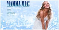 Amanda Seyfried Amanda Seyfried in Mamma Mia Wallpaper x Mamma Mia, Go To Movies, Great Movies, Movies And Tv Shows, Amanda Seyfried Hair, Songs To Sing, Hit Songs, Entertainment, Tv Actors