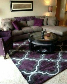 Elegant living room idea!