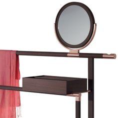 KORI dresser stand detail