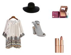 Designer Clothes, Shoes & Bags for Women Kristin Cavallari, Eugenia Kim, Day Off, Charlotte Tilbury, Shoe Bag, Polyvore, Stuff To Buy, Shopping, Collection