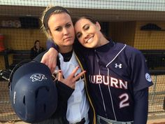 "Haley Fagan on Twitter: """"@Auburn_Softball: Sisters of the @SEC ... Women's College Softball, Auburn Softball, Fastpitch Softball, Baseball, Athletes, Sports, Kids, Sisters, Usa"