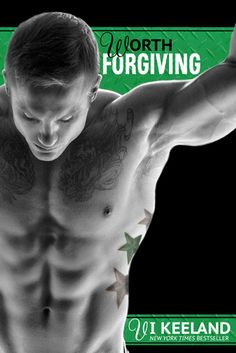 Worth Forgiving (MMA Fighter, #3) by Vi Keeland https://www.goodreads.com/review/show/895352575?book_show_action=false