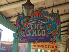 The Shed Restaurant - a favorite for visitors and locals alike New Mexico Santa Fe, Santa Fe Trail, Mexico Art, New Mexican, All Things New, Land Of Enchantment, My Land, Southwestern Style, Mexico Travel