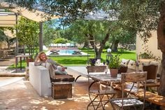 Masseria Picca Picca, our bed&breakfast in Salento Apulia Italy. Only three rooms, a salty water swimming pool and olive trees.