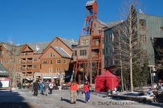 Keystone Ski Resort, CO - River Run Village Condo review