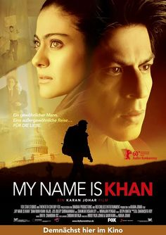 Nazywam się Khan / My Name Is Khan pl. watch Latest Films, Movies and Serials Online in HD quality Bollywood Movies Online, Latest Hindi Movies, Richard Ayoade, Casey Affleck, Sylvester Stallone, Forrest Gump, Shahrukh Khan, Rain Man, My Name Is Khan